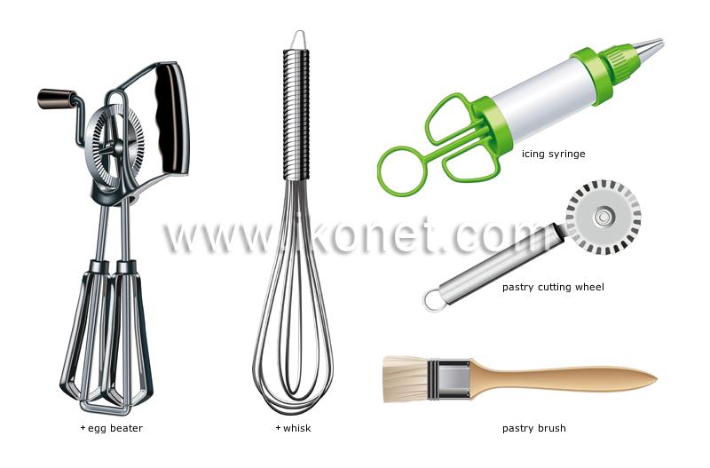 Food and kitchen kitchen kitchen utensils baking - Instrumentos de cocina ...