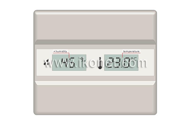 Hygrometer Image