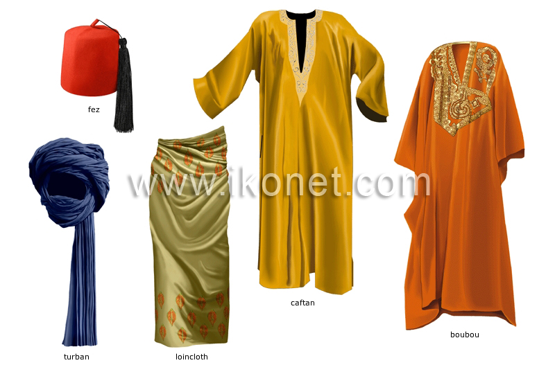 traditional clothing image