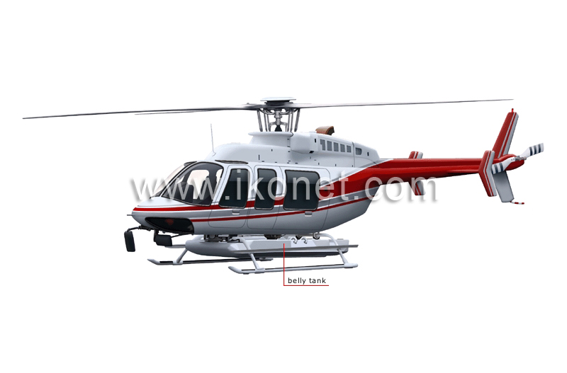 transport and machinery > air transport > examples of helicopters