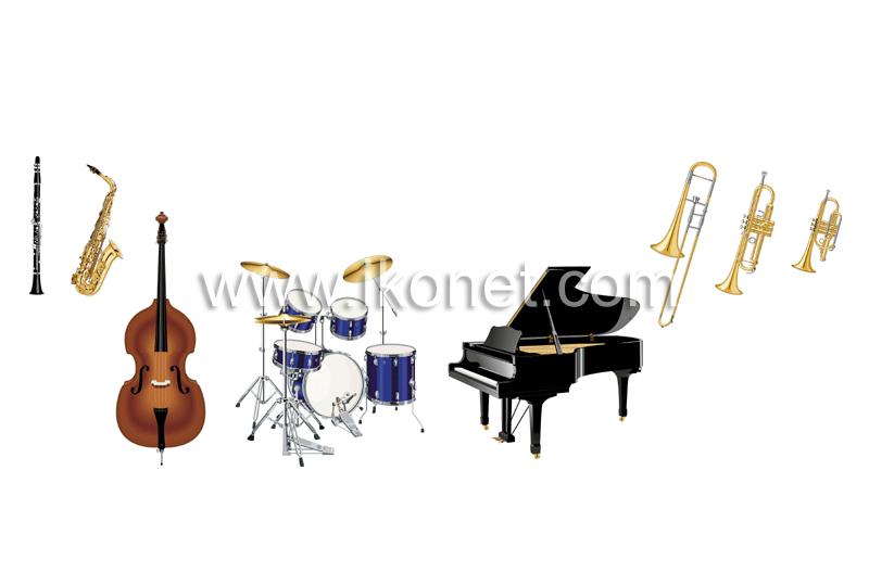 Resultado de imagen de conjuntos instrumentales