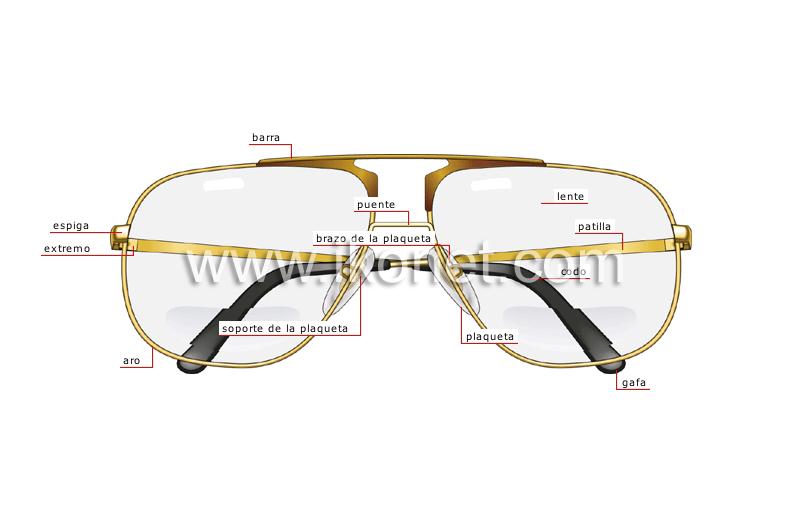 e5349d097f accesorios y artículos personales > artículos personales > gafas ...