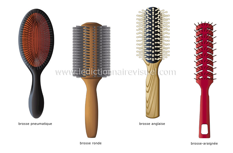 prank pranks bien choisir sa brosse cheveux. Black Bedroom Furniture Sets. Home Design Ideas