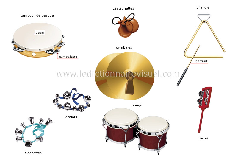 Favori arts et architecture > musique > instruments à percussion image  FL33