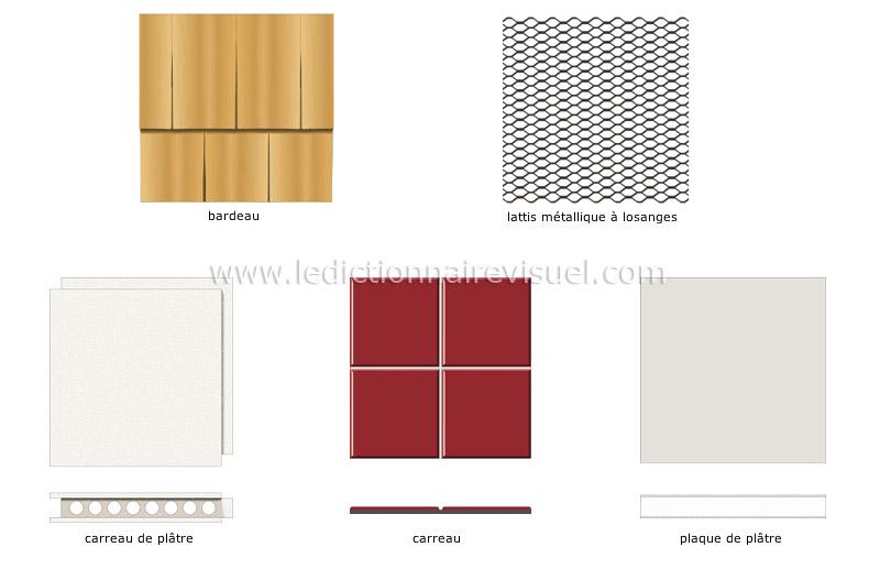 Bricolage et jardinage bricolage mat riaux de for Les materiaux de jardinage