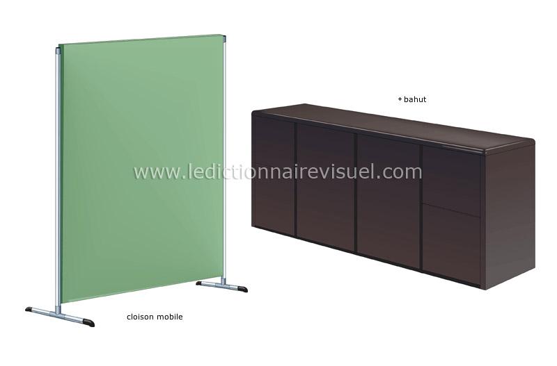 communications et bureautique bureautique mobilier de bureau meubles de rangement image. Black Bedroom Furniture Sets. Home Design Ideas